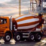 Покупка бетона с доставкой – выгодное решение