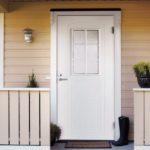 Качественные и стильные финские входные двери