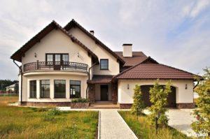 cottages'