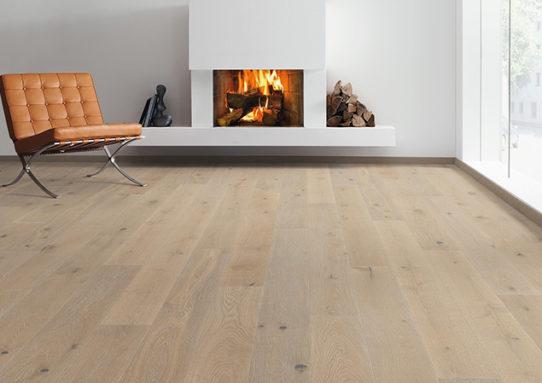 Parquet flooring - the optimal floor covering