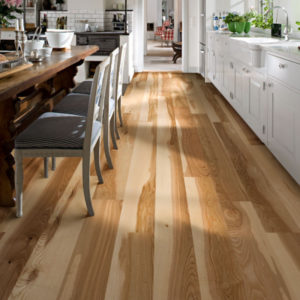 Parquet flooring - the optimal floor covering12