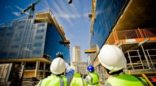 Cost control during construction