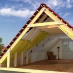 Как построить крышу?