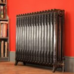 Достоинства чугунных радиаторов отопления
