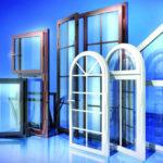 Виды и характеристики оконных конструкций