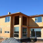 Дома из СИП панелей: ключевые достоинства