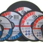 Отрезные круги и диски